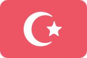 Etudes en Turquie