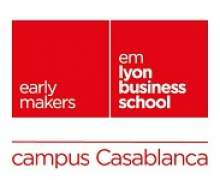 emlyon business school – campus Casablanca