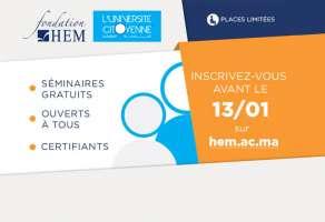 21ème Edition de l'Université Citoyenne® - Inscriptions ouvertes !