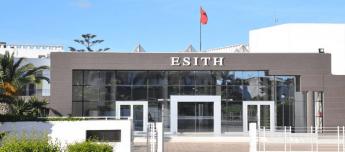 Concours d'accès au Cycle d'Ingénieur ESITH Casablanca 2018