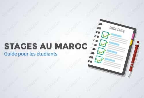 Stages au Maroc : guide pratique pour les étudiants