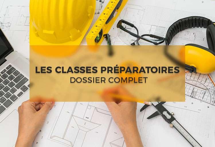 Les Classes Preparatoires Cpge Dossier Complet 9rayti Com