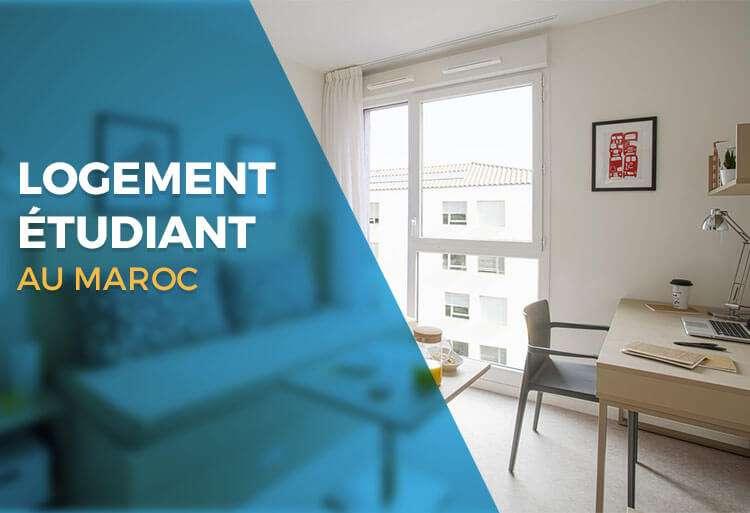 Logement tudiant au maroc 9rayti com for Prix chambre etudiant