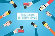 Interviews/Vidéos